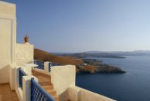 Astypalaia  island houses - Oltre Mare
